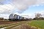 "Vossloh 2506 - Europorte ""4002"" 25.03.2016 Nieuwkerken-Waas [B] René Klink"