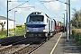 "Vossloh 2507 - Europorte ""4003"" 15.04.2014 LaFalaise [F] Peter Lovell"