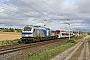 """Vossloh 2507 - Europorte """"4003"""" 04.10.2019 Hochfelden [F] Alexander Leroy"""