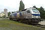 "Vossloh 2508 - Europorte ""4004"" 24.04.2015 Pithiviers(Loiret) [F] Pascal Gallois"