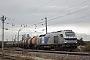 "Vossloh 2509 - Europorte ""4005"" 04.10.2014 Dunkerque [F] Nicolas Beyaert"