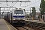 """Vossloh 2510 - Europorte """"4006"""" 17.10.2015 LesAubrais-Orléans(Loiret) [F] Thierry Mazoyer"""