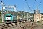 """Vossloh 2511 - Continental Rail """"335 015-4"""" 11.04.2016 Falset [E] Thierry Leleu"""