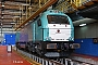 "Vossloh 2511 - Transfesa ""335 015-4"" 04.04.2012 Madrid-Fuencarral,Depot [E] Alexander Leroy"