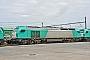 "Vossloh 2512 - Continental Rail ""335 017-0"" 30.08.2014 Santurtzi [E] Thierry Leleu"
