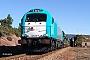 """Vossloh 2512 - Angel Trains """"335 017-0"""" 17.06.2008 MasadasBlancas [E] Alexander Leroy"""