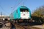"Vossloh 2512 - Angel Trains ""335 017-0"" 17.06.2008 ValenciaFSL [E] Alexander Leroy"