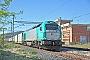 "Vossloh 2512 - Continental Rail ""335 017-0"" 13.04.2016 Salomo [E] Thierry Leleu"