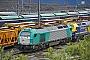 "Vossloh ? - Continental Rail ""335 023-8"" 10.06.2013 Bilbao [E] Thierry Leleu"