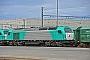"Vossloh 2514 - Continental Rail ""335 024-6"" 30.08.2014 Santurtzi [E] Thierry Leleu"