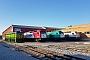 "Vossloh 2517 - Logitren ""335 027-9"" 02.08.2017 Madrid-Fuencarral,Depot [E] Vazquez Fernandez Antonio Gines"