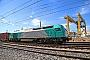 """Vossloh 2519 - Activa Rail """"335 019-6"""" 09.11.2013 SevillaLaNegrilla [E] Karl Arne Richter"""