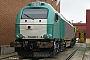 "Vossloh 2520 - Alpha Trains ""335 020-4"" 04.04.2012 Madrid-Fuencarral,Depot [E] Alexander Leroy"