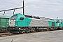 "Vossloh 2522 - Continental Rail ""335 022-0"" 30.08.2014 Santurtzi [E] Thierry Leleu"