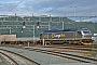 "Vossloh 2557 - CargoNet ""312 002"" 21.07.2015 Trondheim [N] Thierry Leleu"