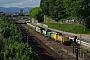 """Vossloh 2566 - SNCF Infra """"660161"""" 07.06.2013 Belfort [F] Vincent Torterotot"""