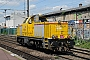 """Vossloh 2566 - SNCF Infra """"660161"""" 06.07.2015 Saint-Denis [F] André Grouillet"""
