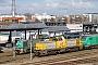 """Vossloh 2567 - SNCF Infra """"660162"""" 25.03.2019 Sotteville [GB] Barry Tempest"""