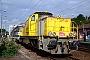 """Vossloh 2569 - SNCF Infra """"660164"""" 01.10.2016 Longueau [F] Pascal Sainson"""