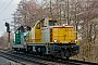 "Vossloh 2575 - SNCF Infra ""660170"" 18.12.2017 Hazebrouck [F] Nicolas Beyaert"