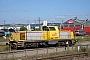 "Vossloh 2575 - SNCF Infra ""660170"" 18.09.2019 Sotteville [F] Pascal SAINSON"