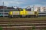 """Vossloh 2576 - SNCF Infra """"660171"""" 16.05.2014 Belfort [F] Vincent Torterotot"""