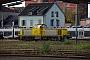 "Vossloh 2578 - SNCF Infra ""660173"" 16.11.2014 Belfort-Ville [F] Vincent Torterotot"