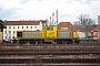 """Vossloh ? - SNCF Infra """"660174"""" 07.02.2014 Belfort [F] Vincent Torterotot"""
