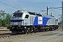 "Vossloh 2631 - Europorte ""4007"" 31.05.2012 St.Jory [F] Thierry Leleu"