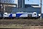 """Vossloh 2631 - Europorte """"4007"""" 14.04.2013 Strasbourg-PortduRhin [F] Yannick Hauser"""