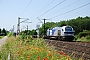 """Vossloh 2631 - Europorte """"4007"""" 18.06.2013 Mundolsheim [F] Yannick Hauser"""
