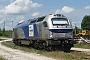 """Vossloh 2631 - Europorte """"4007"""" 11.06.2014 Lerouville [F] Martin Greiner"""