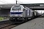 """Vossloh 2631 - Europorte """"4007"""" 19.06.2014 Antwerpen,Noorderdokken [B] Leon Schrijvers"""