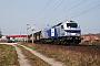 """Vossloh 2633 - Europorte """"4009"""" 05.04.2013 Vendenheim [F] Yannick Hauser"""