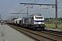 """Vossloh 2633 - Europorte """"4009"""" 29.08.2013 Antwerpen,Noorderdokken [B] Leon Schrijvers"""