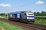 """Vossloh 2633 - Europorte """"4009"""" 16.07.2014 Hochfelden [F] Yannick Hauser"""
