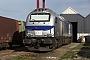 "Vossloh 2633 - Europorte ""4009"" 22.12.2015 Strasbourg-Port-du-Rhin [F] Alexander Leroy"