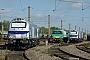 "Vossloh 2634 - Europorte ""4010"" 28.08.2012 Saint-Jory,Triage [F] Alexander Leroy"