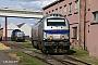 "Vossloh 2634 - Europorte ""4010"" 08.04.2016 Strasbourg,PortduRhin [F] Alexander Leroy"