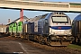 "Vossloh 2634 - Europorte ""4010"" 27.12.2016 Strasbourg,PortduRhin [F] Alexander Leroy"