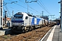 "Vossloh 2635 - Europorte ""4011"" 03.09.2013 Toulouse [F] Peter Lovell"