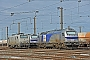 "Vossloh 2635 - Europorte ""4011"" 14.02.2014 Saint-Jory,Triage [F] Thierry Leleu"