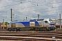 "Vossloh 2635 - Europorte ""4011"" 05.06.2014 Saint-Jory,Triage [F] Thierry Leleu"