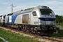 """Vossloh 2635 - Europorte """"4011"""" 31.10.2014 Grandpuits-Bailly-Carrois [F] Francois  Durivault"""