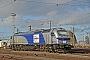 "Vossloh 2636 - Europorte ""4012"" 28.01.2013 Saint-Jory,Triage [F] Thierry Leleu"