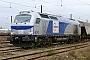 """Vossloh 2638 - Europorte """"4014"""" 25.10.2014 LesAubrais-Orléans(Loiret) [F] Thierry Mazoyer"""
