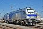 "Vossloh 2638 - Europorte ""4014"" 20.02.2013 Saint-Jory,Triage [F] Thierry Leleu"