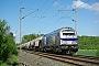 """Vossloh 2638 - Europorte """"4014"""" 06.05.2015 Argiésans [F] Vincent Torterotot"""