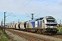 "Vossloh 2638 - Europorte ""4014"" 29.12.2015 Hazebrouck [F] Theo Stolz"