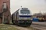 "Vossloh 2638 - Europorte ""4014"" 21.11.2016 Strasbourg,PortduRhin [F] Alexander Leroy"